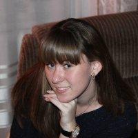 Моя дочь :: Юрий Глушков