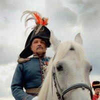 Вспоминая героев 1812 года/1/ :: Цветков Виктор Васильевич
