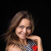 Милая Мила :: Nadin Davydova