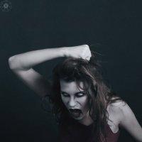 Zombie :: Мария Буданова