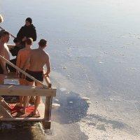 Праздник Крещение Господне или Богоявление :: Mariya laimite