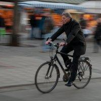 велосипед - не роскошь :: Денис Цеплик