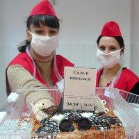 Профилактика от гриппа по украински. :: Lara