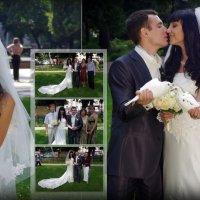 Свадьба :: Александр Евдокимов