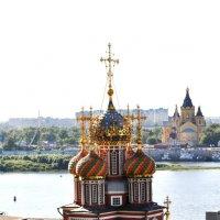 Н.Новгород :: Елена Михеева