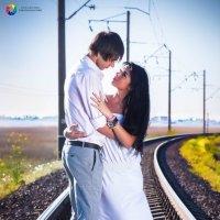 Love story :: Анна Кузина