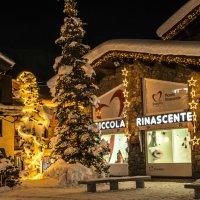красивая зима :: юля каштанова