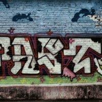 graffiti 1 :: Александр Лебедев