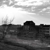 Давно забута частина міста :: Taras Movchiy