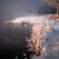 С утренними лучами :: Анатолий 71