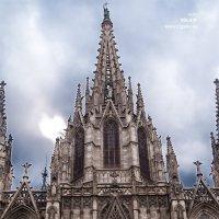 Кафедральный Собор Святого Креста и Святой Евлали :: Alex
