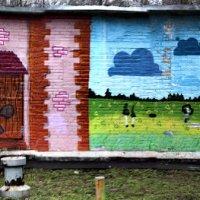 graffiti 2 :: Александр Лебедев