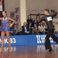 Танец :: Галина Сердечная