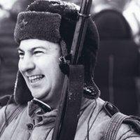 19 янавря 1944 (Рекконструкция) :: Андрей Васильев