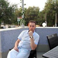 я :: Алексей Чернышев