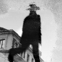 Rain man :: Daiva Kiele