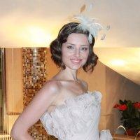 модель в свадебном платье :: Александр Яковлев  (Саша)
