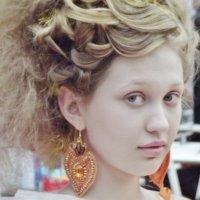 LM :: Lisa Mokretsova