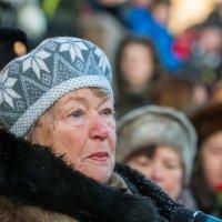 Ветеран блокадного Ленинграда :: Сергей Михайлов