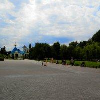 Киев :: Аленка Алимова