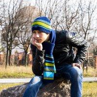 Племяник :: Александр Кузин