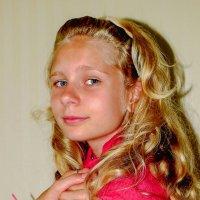 Виолетта :: Evgenij Schleinikov