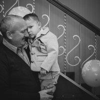 Стесняюсь ) :: Дмитрий Катин
