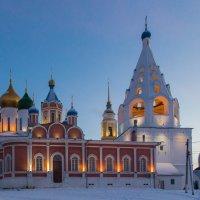 Храмы :: Igor Yakovlev