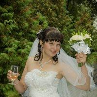 Виолетта :: Сергей и Ирина Хомич