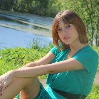 ... :: Екатерина Ануфриева