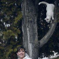 Две Невесты :: Mariana Petrushka