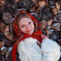 Дарья :: Наташа Родионова