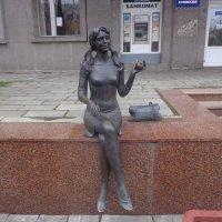 Студентка :: Татьяна Рудникова