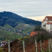 замок Schloss Staufenberg :: Мари Воронина (Турик)