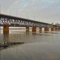 Старый мост :: Владислав Писаревский