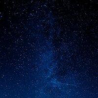 Ночная морозная романтика :: Дмитрий Стародубцев