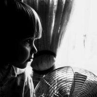 Портрет моей племянницы :: Екатерина Егорова