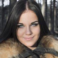 Анастасия :: Anastasija Markova
