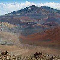 Прогулка по Марсу :: Maxim Ganichev