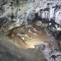 Пещера :: Владимир