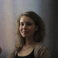 Красотка! :: Наталья Лунева