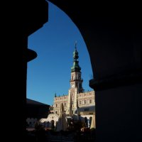 Замосць, Польща :: Соломія Палига