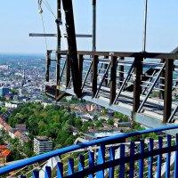 Телебашня Florianturm (Дортмунд) :: Александр Корчемный