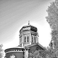 Церковь :: Артем Тимофеев