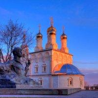Да здравствует солнце!!! :: Nikita Volkov