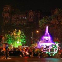 Ночная Колаба,Мумбай :: Александр Бычков