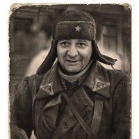 В память о героическом подвиге жителей и солдат, защищавших Ленинград в годы Великой Отечественной :: Виктор Перякин