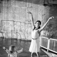 ballerinas :: Нина Иванова