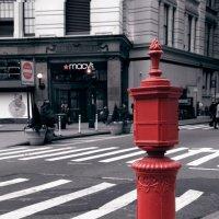 Street of NYC :: Евгений Бубнов
