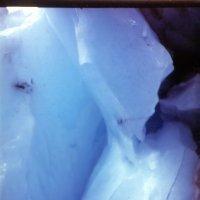 Ледяная пещера :: Дмитрий Ерохин